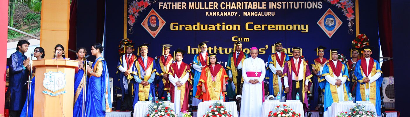 Father Muller Charitable Institutions Mangalore