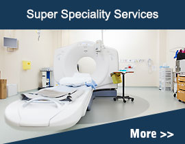 Super Speciality Services