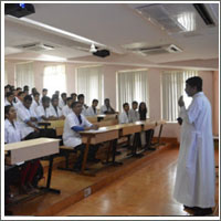 Unesco Chair On Bio-Ethics | FATHER MULLER CHARITABLE INSTITUTIONS